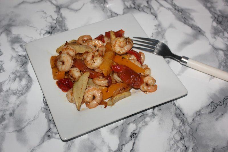 jehanne-azmi-crevettes-aux-poivrons